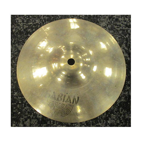 Sabian 8in AAX Splash Cymbal-thumbnail