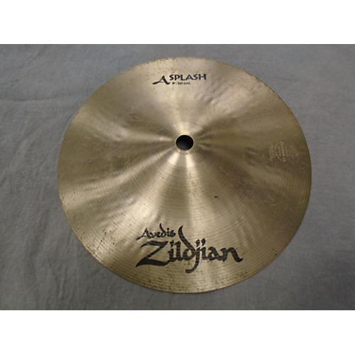 Zildjian 8in AVEDIS 8 INCH SPLASH Cymbal