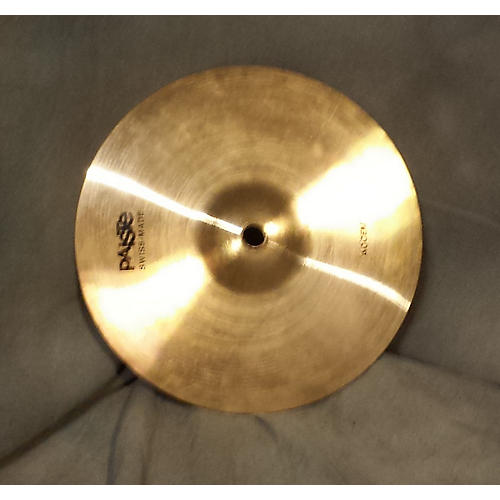 Paiste 8in Accent Cymbal-thumbnail