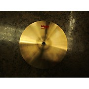 Paiste 8in Accent Cymbal