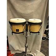 LP 8in Aspire Bongo Set Bongos