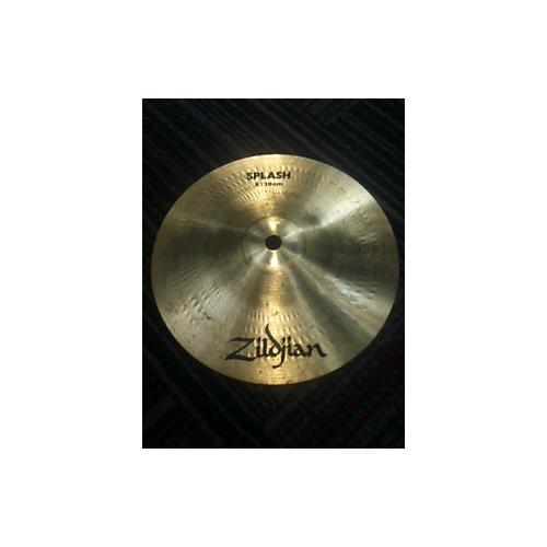 Zildjian 8in Avedis Cymbal