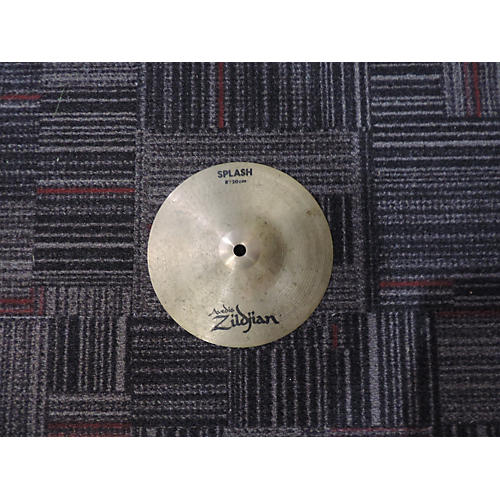 Zildjian 8in Avedis Splash Cymbal