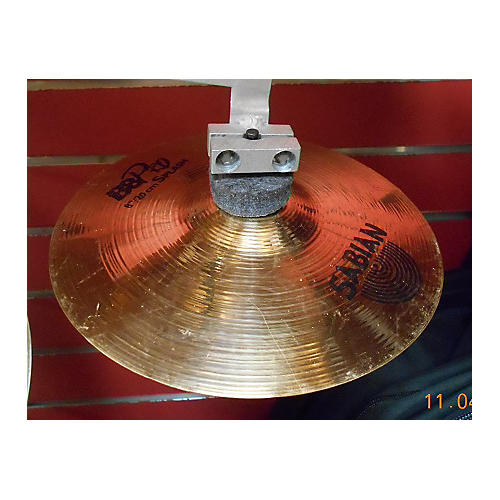 Sabian 8in B8 Pro Splash PERC CYMBALS SPLASH
