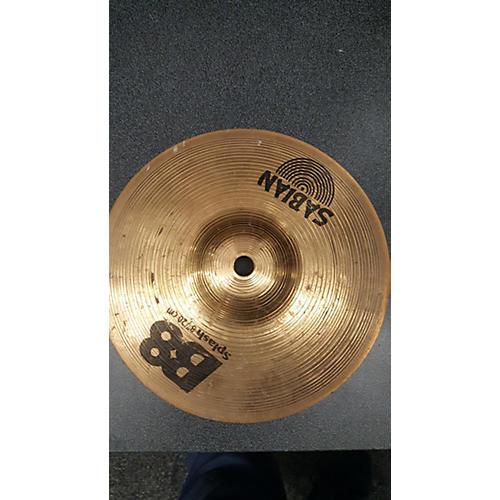 Sabian 8in B8 Splash Cymbal-thumbnail
