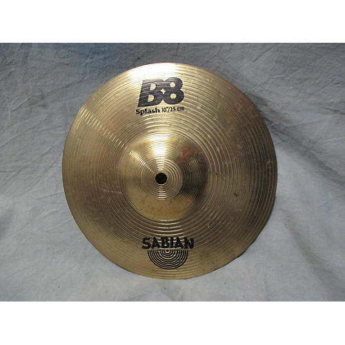 Sabian 8in B8 Splash Cymbal-thumbnail