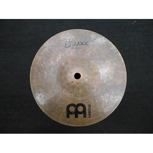 Meinl 8in Byzance Dark Splash Cymbal