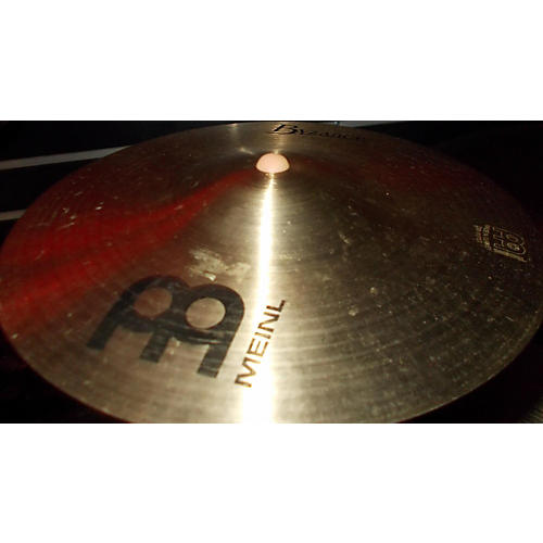 Meinl 8in Byzance Splash Regular Cymbal-thumbnail