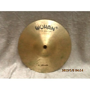 Pre-owned Wuhan 8 inch CLASSIC Cymbal by Wuhan