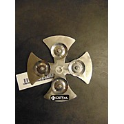 Factory Metal Percussion 8in Celtic Bell Fx Cymbal