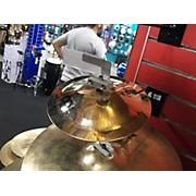 8in Classic Custom Bell Cymbal