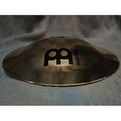 Meinl 8in Classic Custom Bell Cymbal-thumbnail