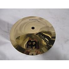 Meinl 8in Classic Custom Bell Cymbal