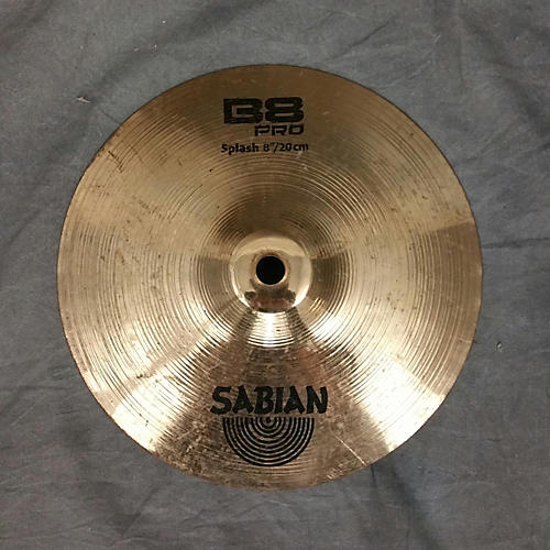 Meinl 8in Classic Custom China Splash Cymbal-thumbnail