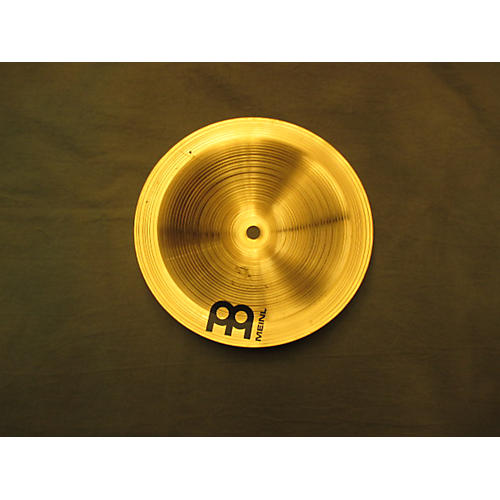 Meinl 8in Classics High Bell Cymbal-thumbnail