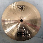 Meinl 8in Classics High Bell Cymbal