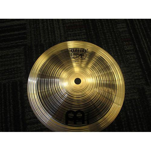 Meinl 8in Classics Low Bell Cymbal