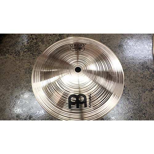 Meinl 8in Classics Medium Bell Cymbal