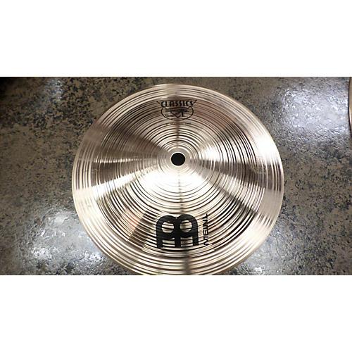 Meinl 8in Classics Medium Bell Cymbal-thumbnail