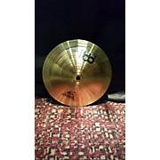 Meinl 8in Classics Medium Bell Cymbal