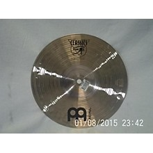 Meinl 8in Classics Series Splash Cymbal