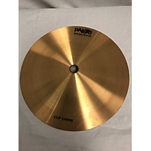 Paiste 8in Cup Cymbal