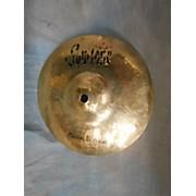 Soultone 8in Custom Brilliant Cymbal