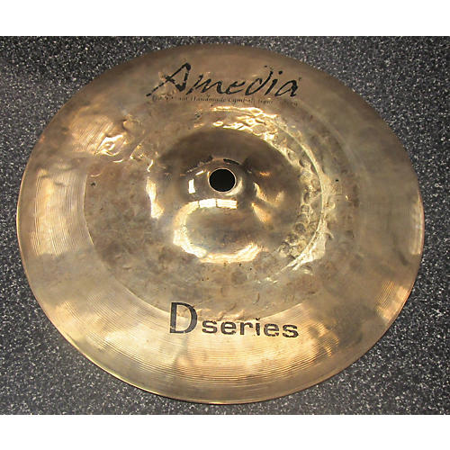 Amedia 8in D Series Splash Cymbal