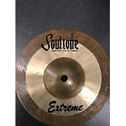 Soultone 8in Extreme Splash Cymbal
