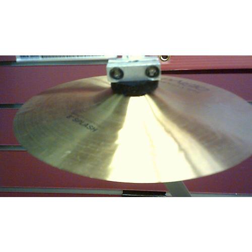 Paiste 8in Formula 602 Modern Essentials Cymbal