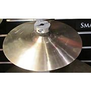Paiste 8in Formula 602 Seven Sound Set Splash #1 Cymbal