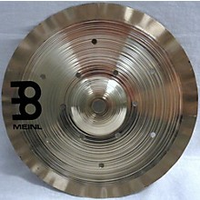 Meinl 8in Generation X Filter China Cymbal