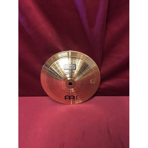 Meinl 8in HCS Bell Cymbal-thumbnail