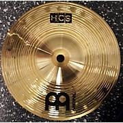 Meinl 8in HCS Cymbal