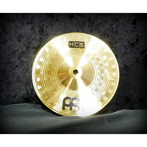 Meinl 8in HCS Splash Cymbal