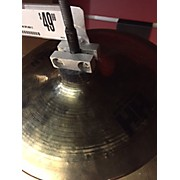 Sabian 8in HH Max Stax Splash Cymbal