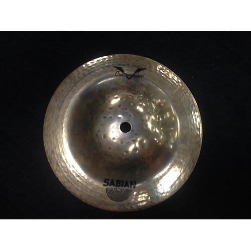 Sabian 8in HH Prototype Cymbal Cymbal