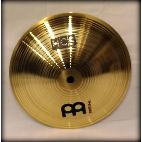 Meinl 8in Hcs Cymbal-thumbnail