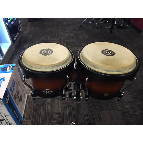LP 8in LP601NYVSB CITY BONGOS Bongos