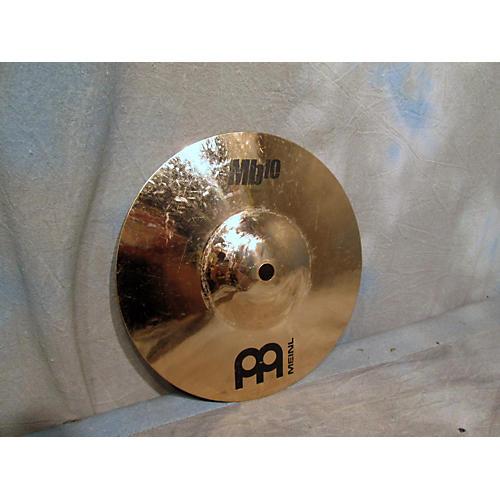 Meinl 8in MB10 Splash Cymbal
