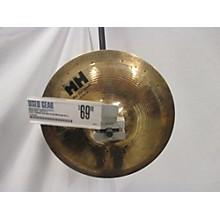Sabian 8in Max Stax Medium Splash Cymbal