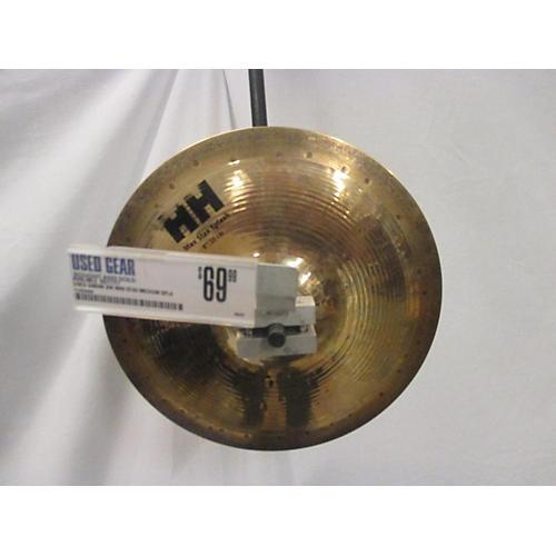 Sabian 8in Max Stax Medium Splash Cymbal-thumbnail