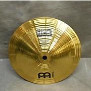 8in Medium Bell Cymbal