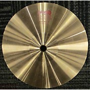 Paiste 8in Paiste 2002 Accent Cymbal