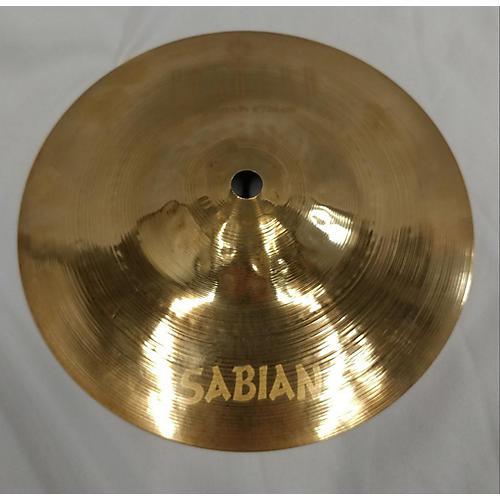 Sabian 8in Paragon Splash Brilliant Cymbal-thumbnail