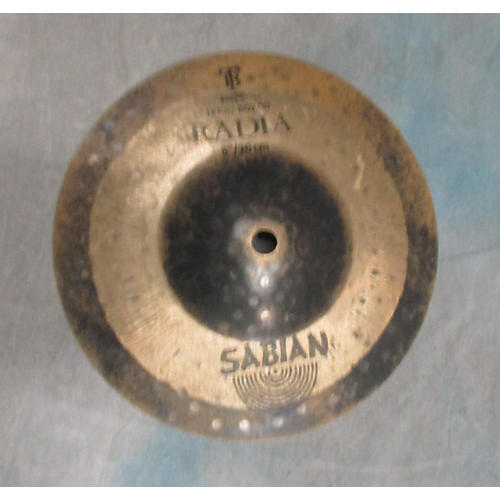 Sabian 8in Radia Splash Cymbal-thumbnail