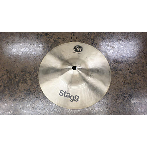 Stagg 8in SH Splash Cymbal