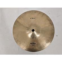 Wuhan 8in SLASH Cymbal