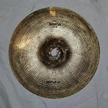 Wuhan 8in SPLASH 8 INCH Cymbal