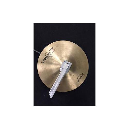 Zildjian 8in SPLASH Cymbal-thumbnail